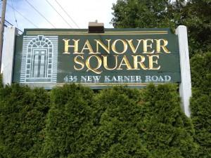Hanover Square Albany Dentist
